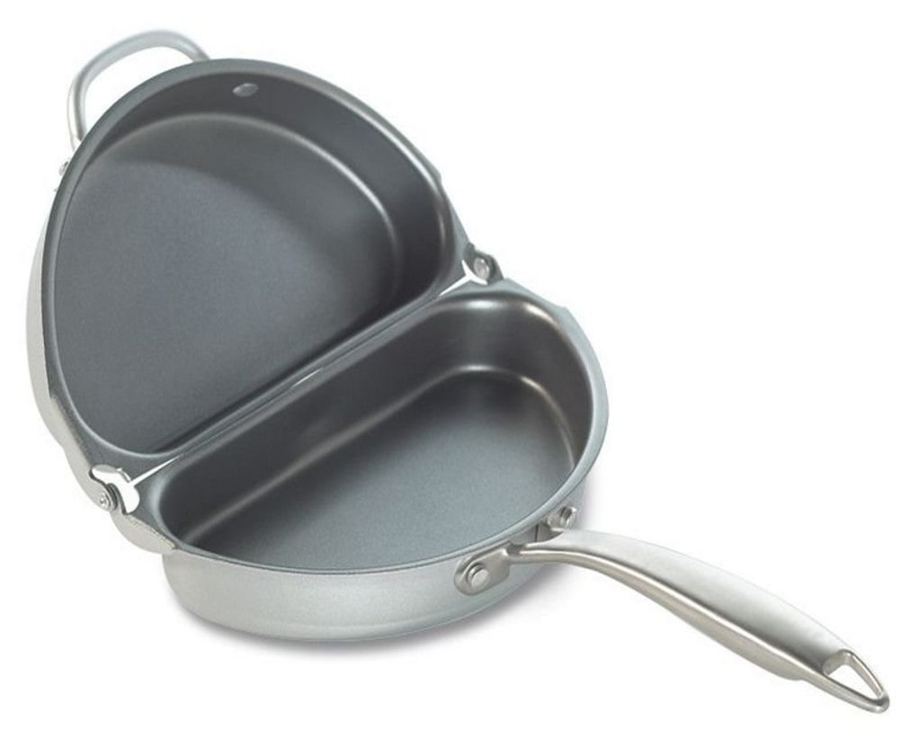 best non stick omelette pan