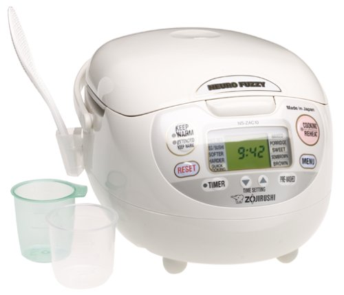 best asian rice cooker
