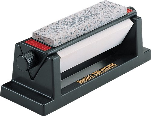 best hunting knife sharpener
