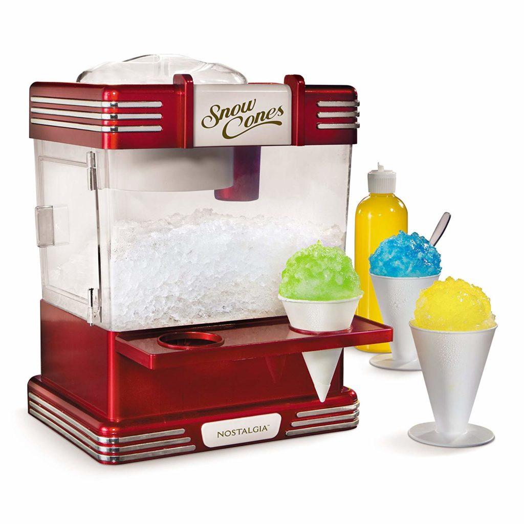best snow cone machine